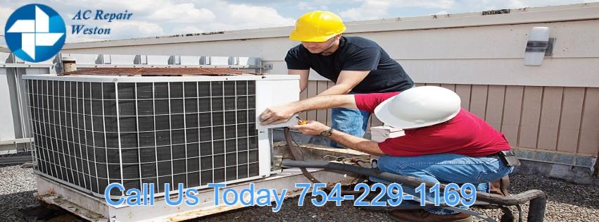 AC Repair Lauderdale Lakes